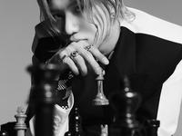 TAEMIN 태민 The 3rd Mini Album [Advice]