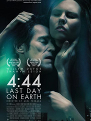 4:44 Останній день на Землі