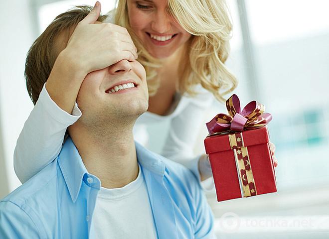 Подарок по Зодиаку
