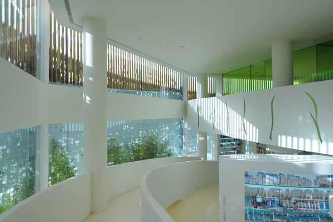 аптека-спираль