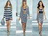 Тільняшка в моді XXI століття