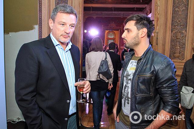 Месяц Николая Винграновского