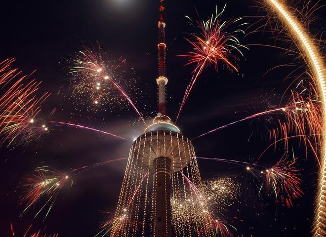 Отдых на Новый год 2019 в Европе: ТОП-5 сказочных городов
