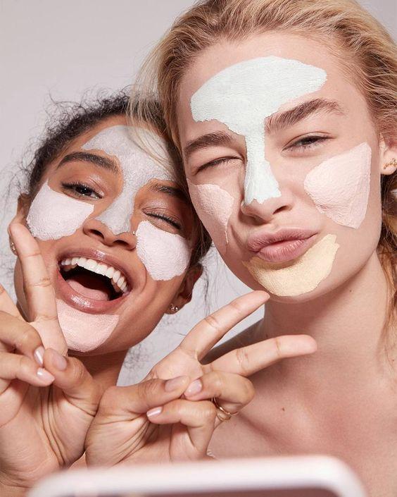 Догляд за шкірою обличчя після перельоту і в період акліматизації