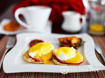Що приготувати на сніданок