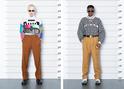 Дебютная коллекция модного бренда VTMNTS