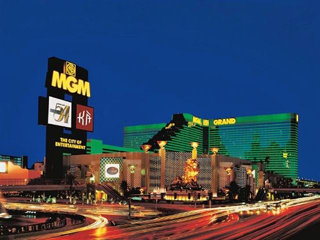 MGM Grand (Лас-Вегас, США)