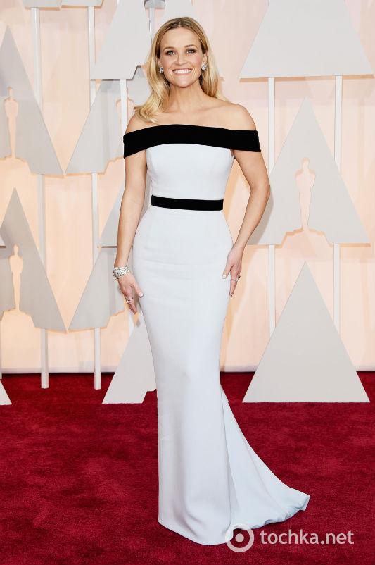 Оскар 2015: топ-10 худших платьев