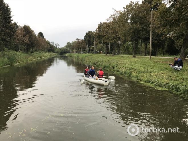 Луцкая Венеция
