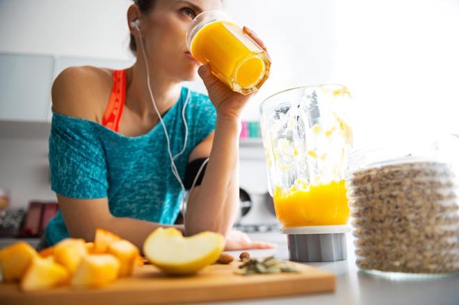 Простые хитрости, которые помогут тебе похудеть