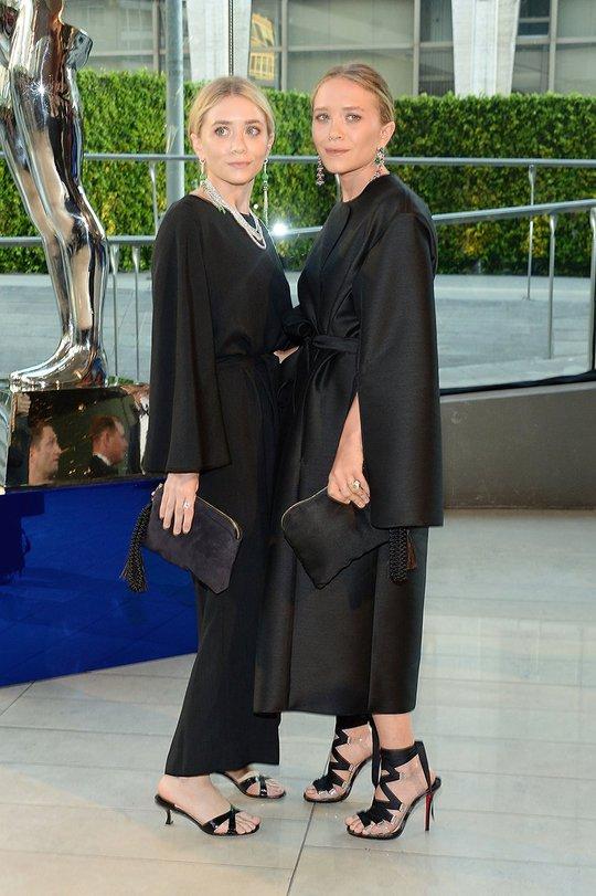 CFDA Fashion Awards, червень 2014