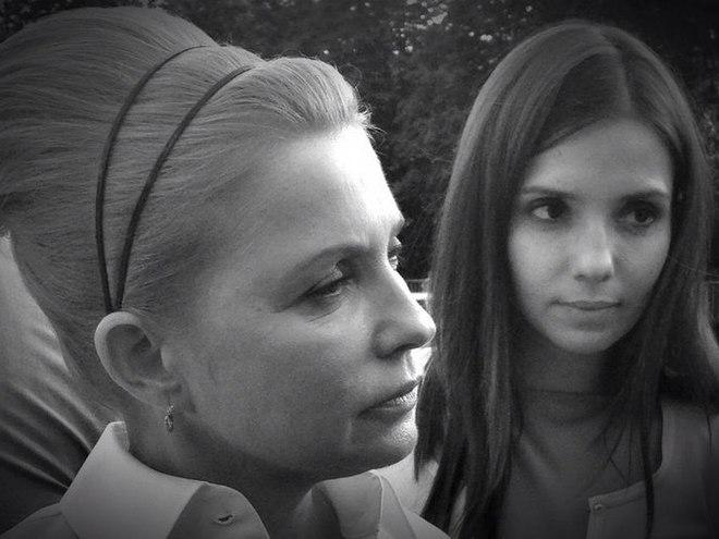 Новая прическа юлии тимошенко 2018
