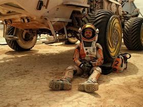 Топ-10 космических фильмов