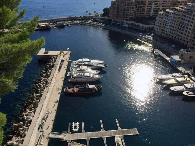 Подорож по Монако автомобілем