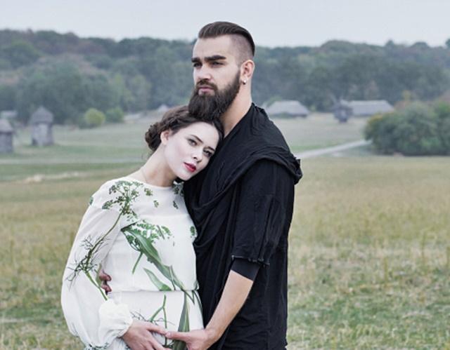 Топ-10 самых красивых семей в украинском шоу-бизнесе