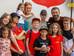 11 детей из Моршина