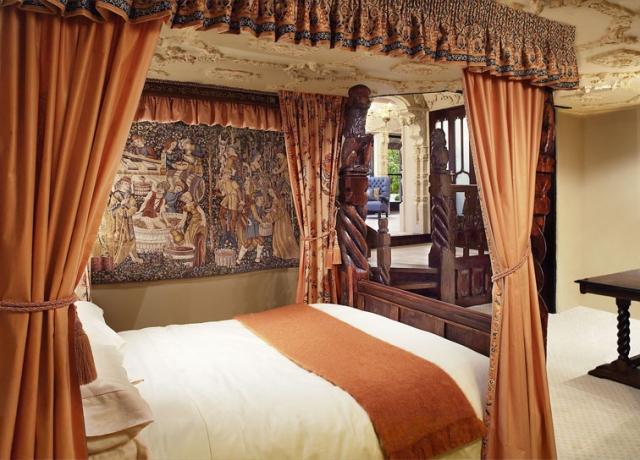 Самые необычные отели мира: Thorngrove Manor