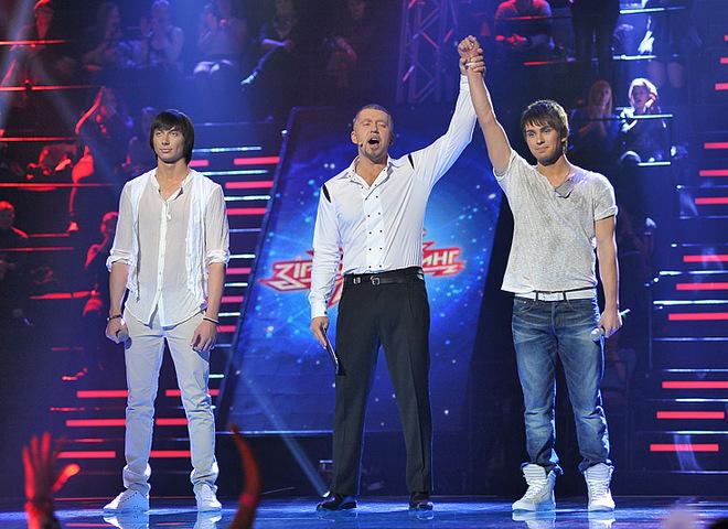 Звездный ринг, 20.03.2012