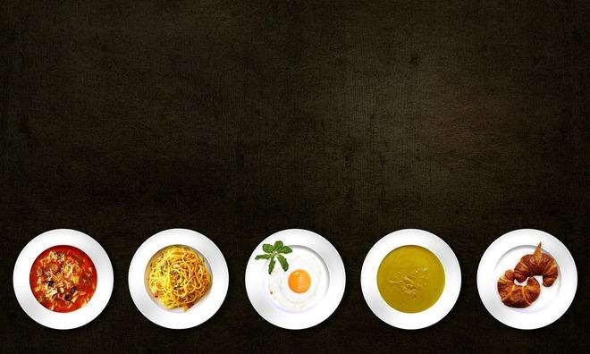 Скільки їсти, щоб схуднути