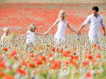семья, счастье