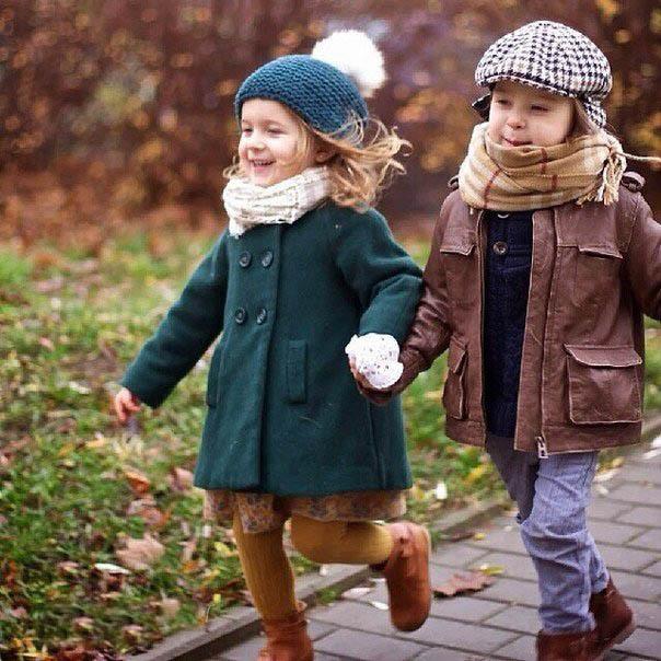 Маленькие модники