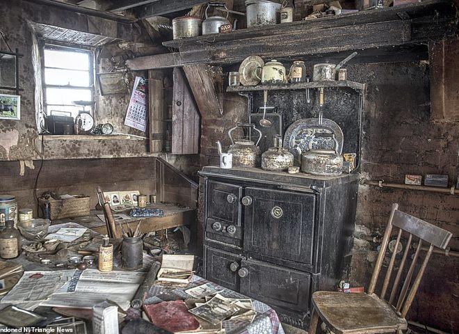 дом Викторианской эпохи