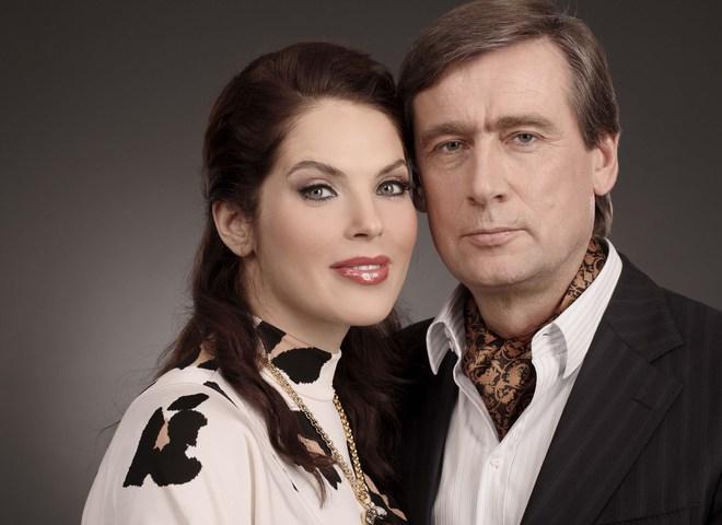 Влада Прокаева счастлива в третьем браке!
