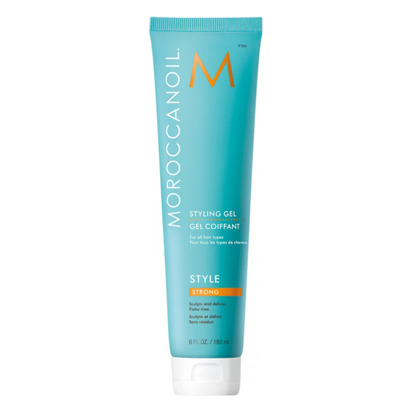 Styling Gel Strong, Moroccanoil