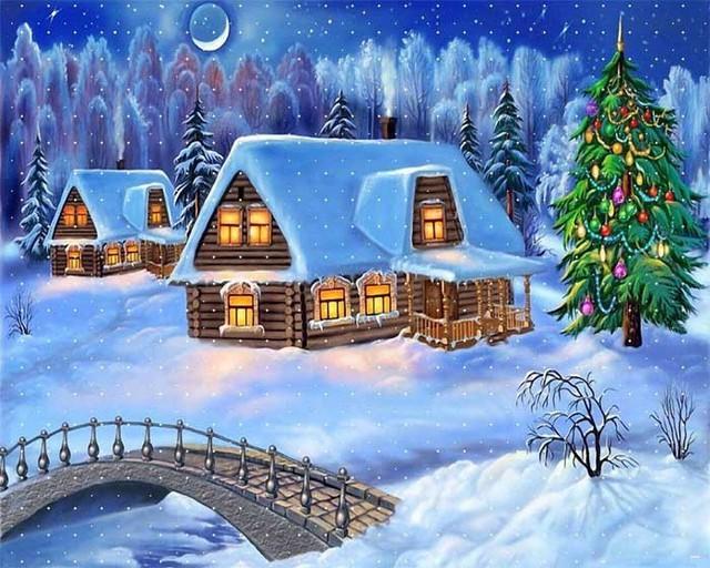 Скоро Новый 2012 год