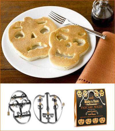 Устрашающие завтраки
