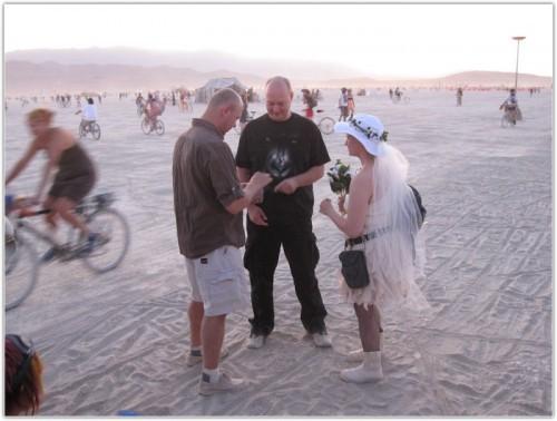 Burning Man 2010 (part II)
