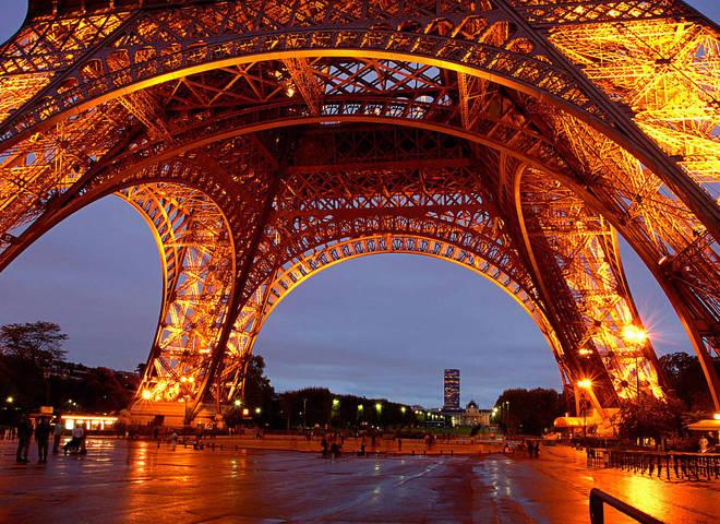 8 найкрасивіших міст Франції