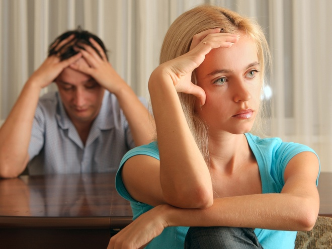 как отучить мужчину спорить
