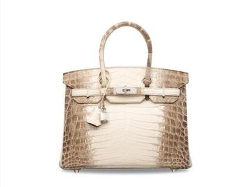 Продано самую дорогую в мире сумку