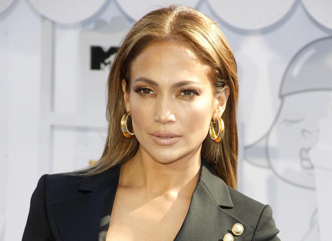 Jennifer Lopez  Дженифер Лопес (COVER)