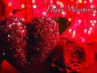 Красивые открытки на День влюбленных
