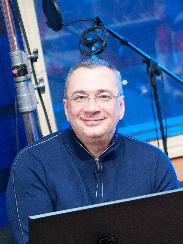 Константин Меладзе, интервью