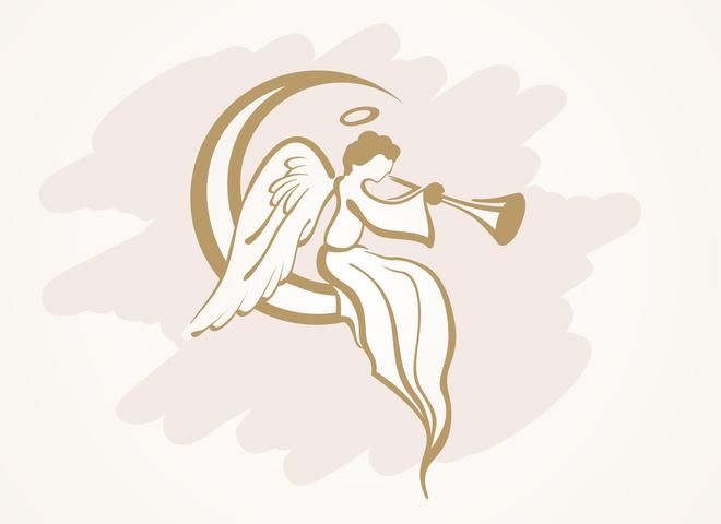 День ангела у січні