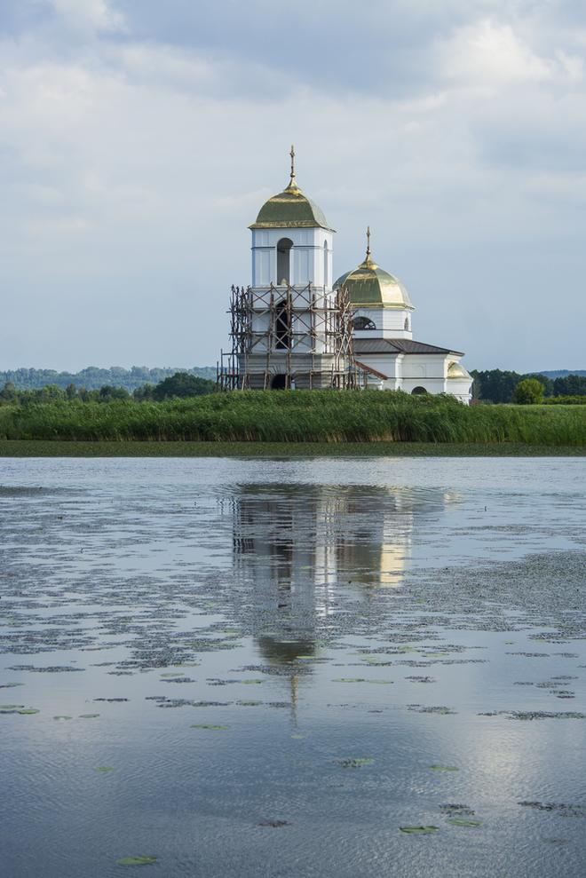Киевская область