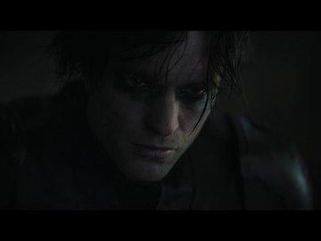 Роберт Паттинсон в роли Бэтмена