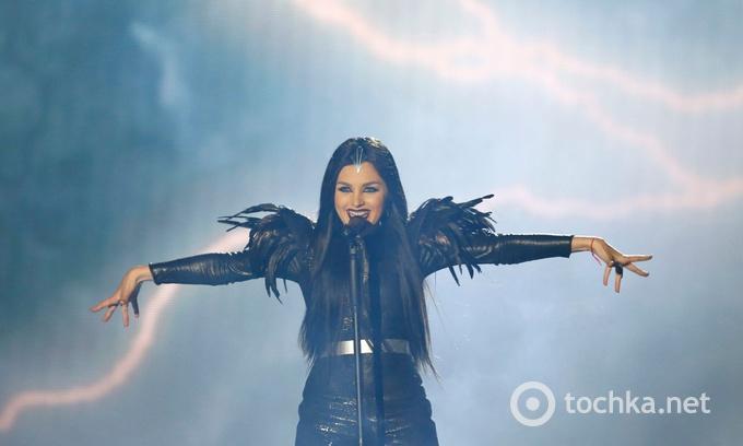 Евровидение 2015 платья