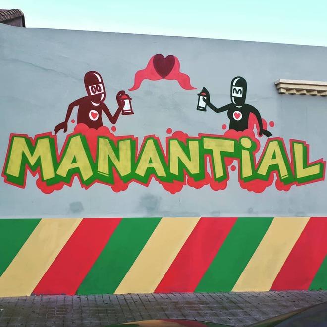 Valencia Acid Streetart