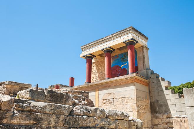 Міфи Давньої Греції: подорожуємо стежками богів