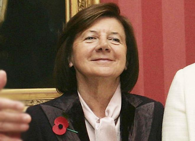 Мария Качиньска