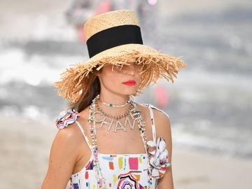 Chanel весна-літо 2019