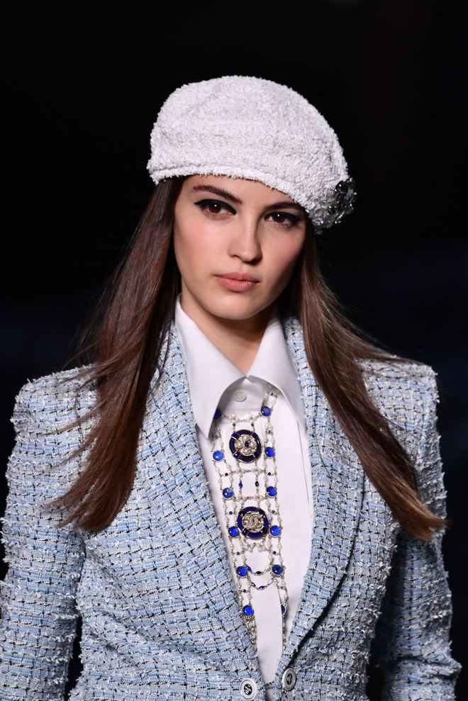 Chanel Cruise 2018/2019