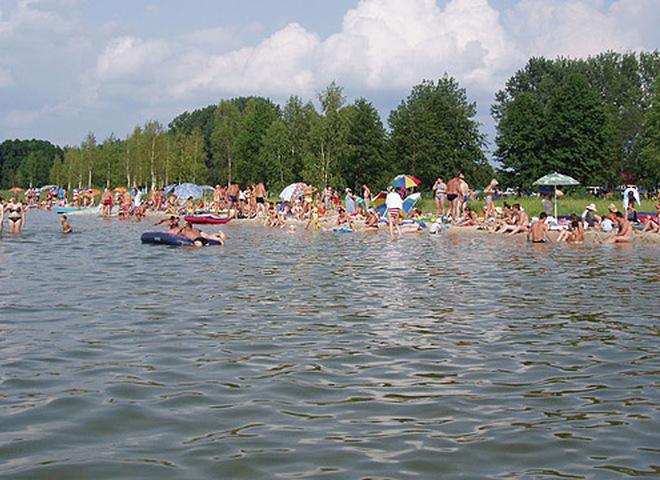Тур выходного дня: Шацкие озера