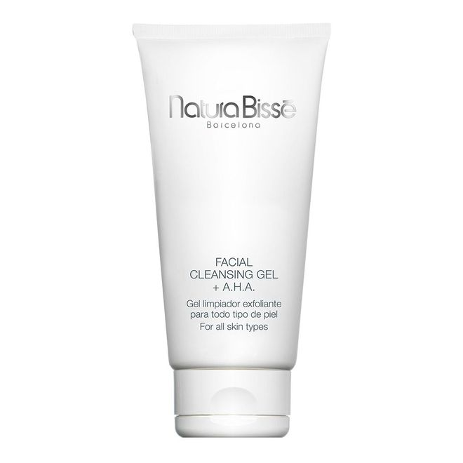 Facial Cleansing Gel + AHA, Natura Bissé