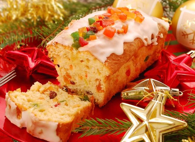 Рецепти на Різдво: рецепти з фото