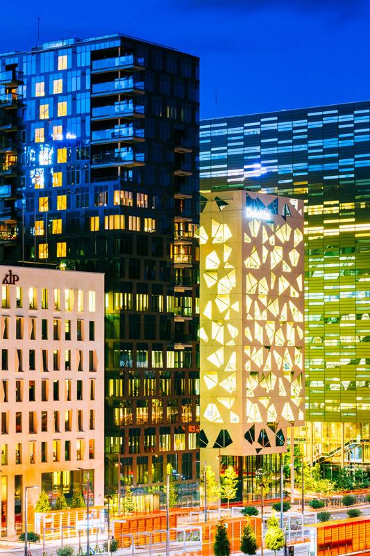 Осло: как живется в лучшем городе мира